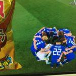 ワールドカップ2018 日本 日程は夜中、試合前にコンビニ行ったらポテチ、スナック類がない!
