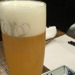 東京台東区で伝説のビール「白穂乃香」の生ビールが飲めます!!