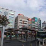 赤羽駅 喫煙所 西口 東口 喫煙所マップ SMOKING AREA 喫煙 場所 赤羽 地図 ルート