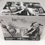 Fate/Grand Orderウエハース5 BOX購入 封入率は?