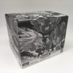 BOX開封 ドラゴンボール超戦士シールウエハースZ 11弾 異次元のパワーアップ 封入状態 配列 紹介