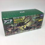 シークレット アニアくじ 6 森林の王者 昆虫コレクション2 BOX開封